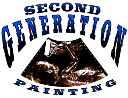 Second Generation Painting